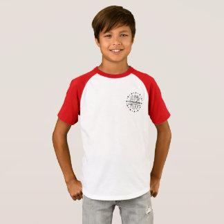 Camiseta Raglan de ASTROS