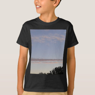 Camiseta Raia da nuvem