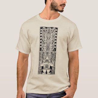 Camiseta Raimonidi Stella