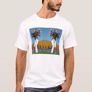 Camiseta rainha da abelha do kali