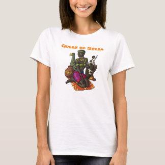 Camiseta Rainha de Sheba