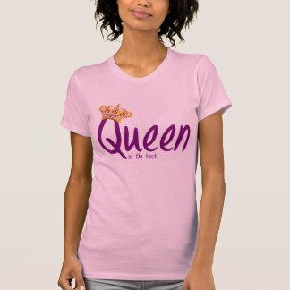Camiseta Rainha do bloco