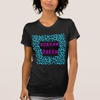 Camiseta Rainha do gritar