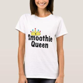 Camiseta Rainha do Smoothie