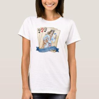 Camiseta Rainha do SOLITÁRIO