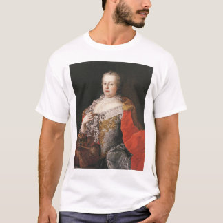 Camiseta Rainha Maria Theresia