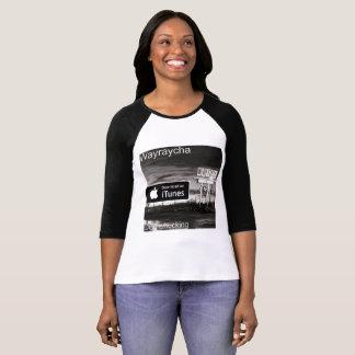 Camiseta Raio Chavis T=Shirt de Wayne