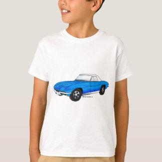 Camiseta Raio de 66 Corvetas Sting