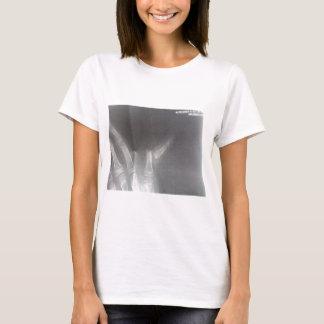 Camiseta Raio X