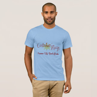 Camiseta Raios de Catchin