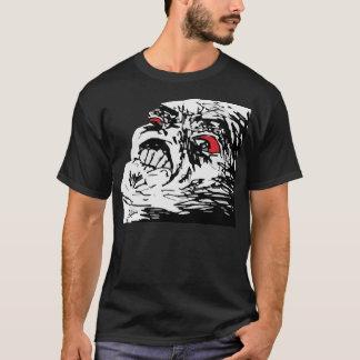Camiseta Raiva mega