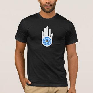 Camiseta Raizes da violência