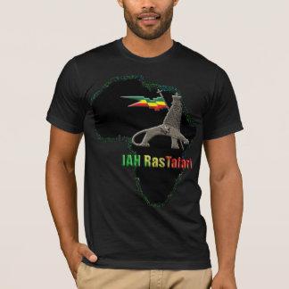 Camiseta Raizes de JAH
