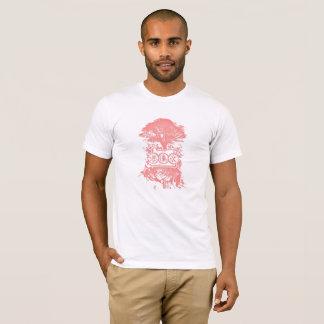 Camiseta Raizes do Bloodline