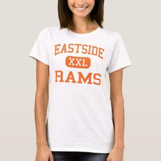 Camiseta - Ram - alto Eastside - Gainesville Florida