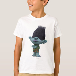 Camiseta Ramo dos troll | - sorriso