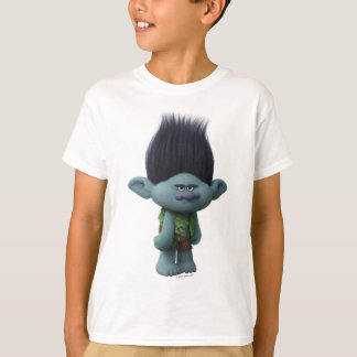 Camiseta Ramo dos troll | - Sr. Grumpus na casa