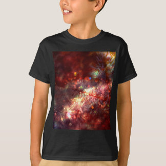 Camiseta Ramos Spruce de incandescência