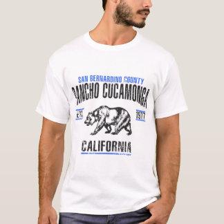 Camiseta Rancho Cucamonga