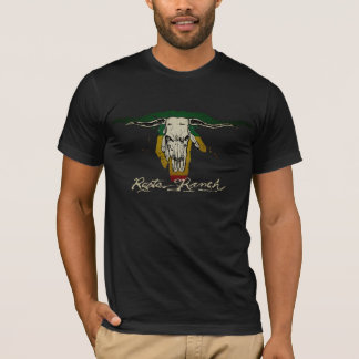 Camiseta Rancho de Rasta