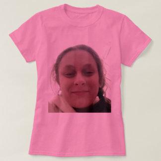Camiseta Rapariga alpargata