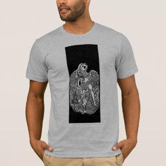 Camiseta Rápidos vivos morrem t-shirt novo