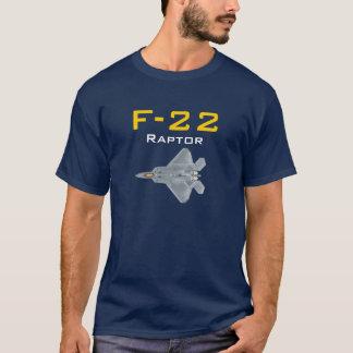 Camiseta Raptor F-22