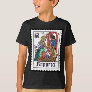 Camiseta Rapunzel 25 RDA 1978