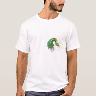 Camiseta Rasgado