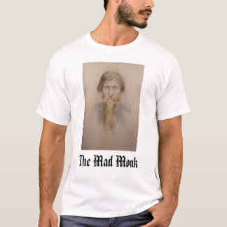 Camiseta Rasputin