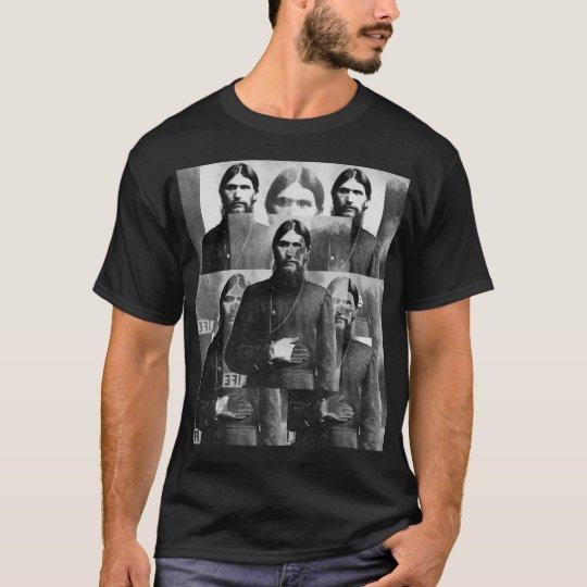 Camiseta Rasputin shirt