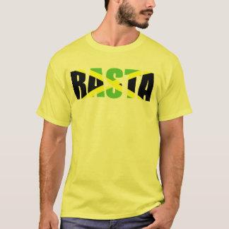 Camiseta Rasta