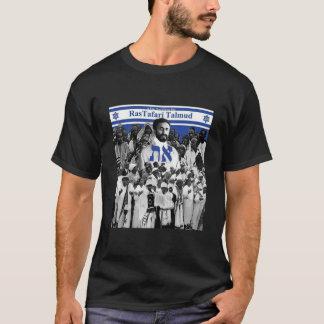 Camiseta Rastafari Talmud
