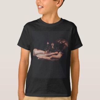 Camiseta Rato à disposição…