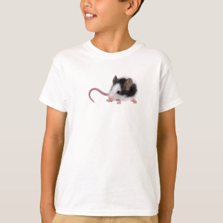 Camiseta Rato bonito