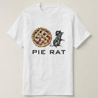 Camiseta Rato da torta