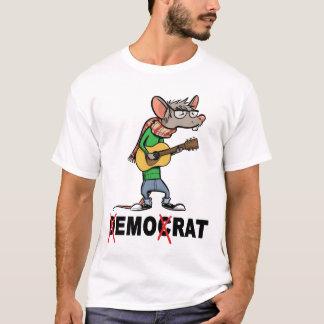 Camiseta Rato de Emo