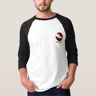 Camiseta ratos irracionais