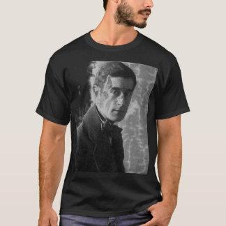 Camiseta ravel 1912 de Maurício
