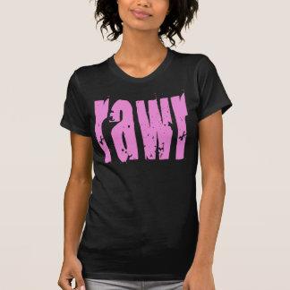 Camiseta rawr