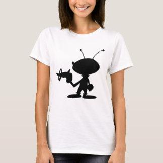 Camiseta Raygun estrangeiro
