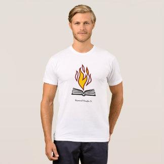 Camiseta Raymond Douglas Bradbury