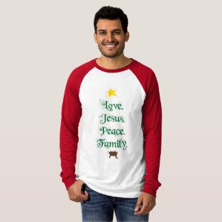Camiseta Razão para t-season.