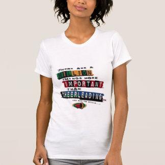 Camiseta Razão ser cheerleaderes