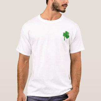 Camiseta Razões da parte superior dez até agora uma menina
