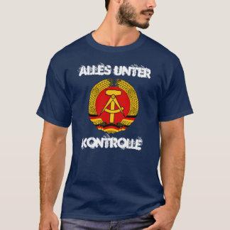 Camiseta RDA East Germany