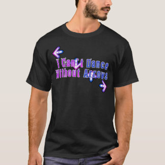 Camiseta RDA - Sem setas