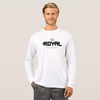 Camiseta Real clássico