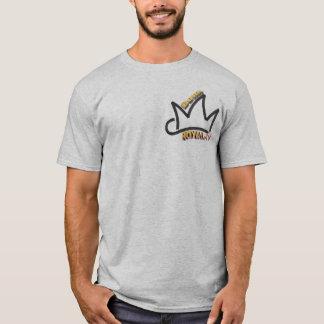 Camiseta Real-T nascido