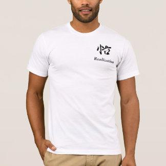 Camiseta Realização